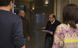 Los porteños presentaron más de tres denuncias por día contra administradores de consorcios