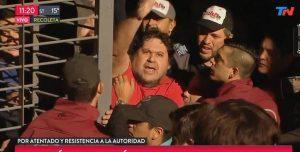 El Gobierno de Larreta justificó las detenciones de los metrodelegados