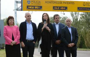 Hubo más de 9 mil policías apartados de la Bonaerense