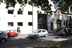 Llaman a licitación para la construcción de los Tribunales de Villa Carlos Paz
