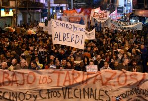 La Multisectorial Córdoba y bloques opositores impulsan audiencia pública por los tarifazos