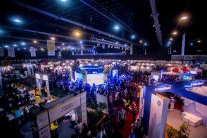 Se puso en marcha una nueva edición de la Expo Empleo Joven
