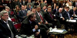 Por tarifas, el Gobierno confía en arribar a un acuerdo con el Peronismo Federal, de cara a la sesión en el Senado