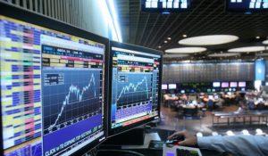 La aprobación de la ley de financiamiento productivo trajo calma en la Bolsa