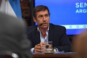 """""""La racionabilidad debería partir de la propia oposición no solo del Gobierno», afirmó espada legislativa de Cambiemos, acerca de las tarifas"""