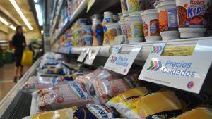 Con una suba del 2,34%, renovaron el plan «Precios Cuidados» que alcanza a 391 productos