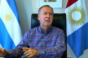 Gobierno de Schiaretti elimina Ingresos Brutos en la Tarifa Social de los servicios