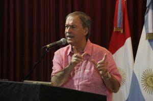 Schiaretti volvió a rechazar que el Congreso fije tarifas y desde Cambiemos, le reclamaron que las congele en Córdoba