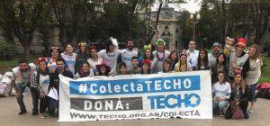 TECHO recaudó $4,9 millones en su Colecta Anual para el trabajo en los barrios populares
