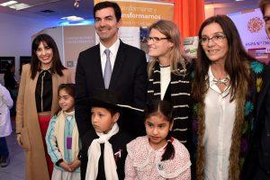 Transformar la escuela con la comunidad, eje de un foro educativo en Salta
