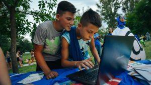Mayo, el mes de Internet en el Defensor del Pueblo