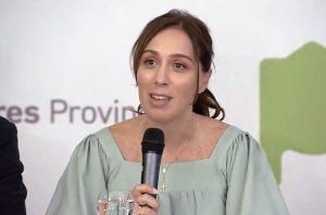 Vidal escrachará a los empresarios que aumenten precios sin razón