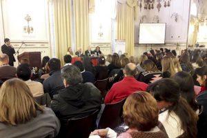 Promueven la participación de mediadores salteños en un encuentro internacional