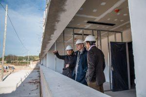 """Rodríguez Larreta: """"La educación es nuestra prioridad en la Ciudad"""""""