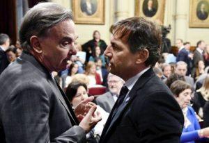 Tras la media sanción en Diputados, acuerdan apurar tratamiento en el Senado