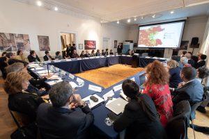 Ciudades globales debatieron sobre los próximos pasos de cara al G20