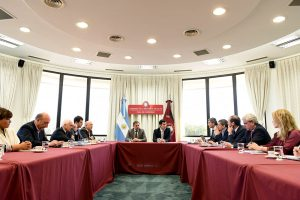 Con la nueva ley de Promoción y Estabilidad Fiscal, Salta busca atraer inversiones