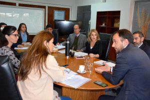 Provincia junto a Nación gestiona ampliar el cupo del programa Intercosecha