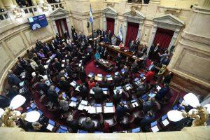 Senado: el proyecto de aborto legal será girado a tres comisiones