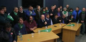 Se vienen dos paros en contra del ajuste del Gobierno de Macri
