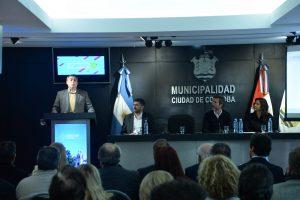 Lanzan plan para potenciar las economías colaborativas de la Ciudad y del Área Metropolitana
