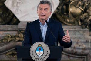 Correo: la OA a cargo de Alonso rechazó que Macri haya incurrido en conflicto de intereses