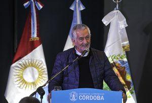 Desde Córdoba, Rodríguez Saá afirmó que el acuerdo con el FMI, es señal de que «fracasó el Gobierno» de Macri