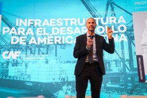 El Gobierno adjudicó las obras del primer proyecto de participación público privada