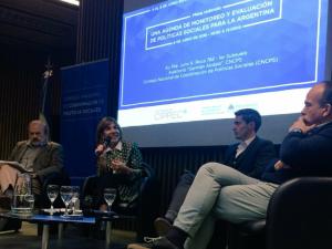 Países de América Latina participaron de la semana de la evaluación sobre políticas públicas