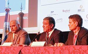 Las provincias productoras de litio expusieron en Salta