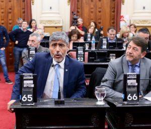 Quinteros advirtió del golpe al bolsillo por las subas en la tarifa de EPEC