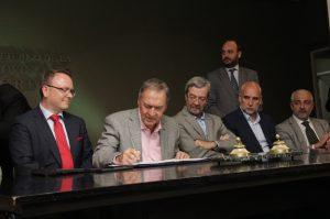 Norwegian invierte 200 millones de dólares para crear su HUB Aéreo en Córdoba