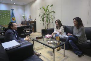 Con el propósito de cumplir con las metas fiscales, Vidal pidió un acuerdo Nación – Provincias