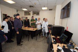 Córdoba se sumó a la red de telemedicina del Garrahan