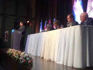 Región Centro: crearán un Gabinete Productivo con participación de entidades empresarias