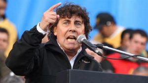 """Micheli cargó contra la CGT por """"dilatar"""" el paro general"""