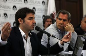 El Gobierno porteño presentó Consorcio Participativo