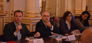 Reafirman el compromiso por una política de transparencia que sea una prioridad