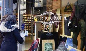 En Córdoba, hubo caída en las ventas en el Día del Padre
