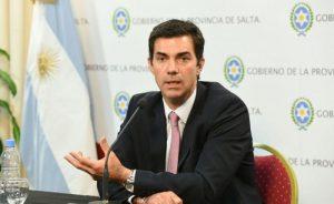 Urtubey presenta ley para estimular la inversión productiva