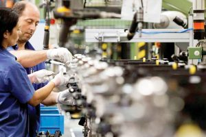 La industria Pyme cortó una racha de 10 meses consecutivos de crecimiento