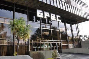 Espadas de Cambiemos le piden a EPEC que se abstenga de cobrar la factura del período no leído