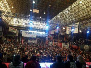 El sindicalismo combativo y la izquierda llamaron a luchar por un «verdadero paro activo nacional»
