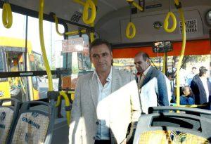 Otro golpe al bolsillo: Mestre actualizó la tarifa del transporte, se va a $17,22