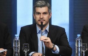 """Por el escándalo de los """"aportantes truchos"""", Peña afirmó que """"trabajamos con transparencia"""""""