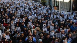 Atentado a la AMIA: llaman al Estado argentino a cumplir con su obligación de llegar a la verdad
