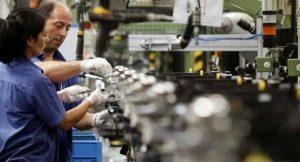 En junio, la producción de la industria pyme cayó un 3,9%
