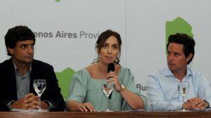 Paro docente: el Gobierno de Vidal analiza sanciones contra el gremio de Baradel
