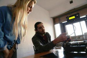 Proyecto sociocomunitario basado en la impresión 3D de prótesis