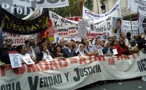Habrá protestas en rechazo a la reforma de las FF.AA en CABA y en Córdoba